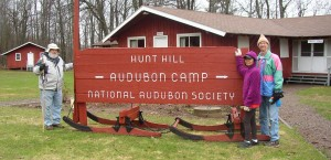 Hunt Hill Audubon Camp